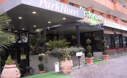 Park Hotel, Rimini
