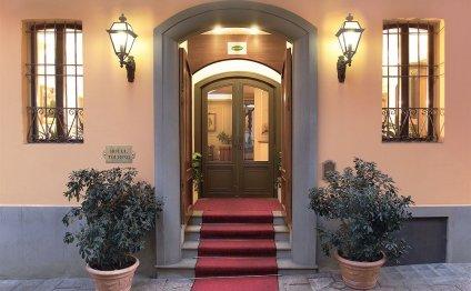 Touring Hotel, Bologna