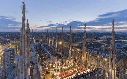 Что посмотреть в Милане за 1