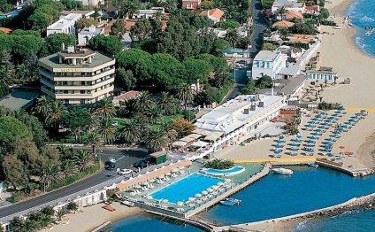 Circeo Park Hotel, San Felice