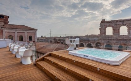 Hotel Milano & Spa Верона