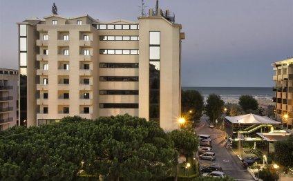 Hotel Sporting, Rimini