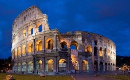 Италия полна загадок и