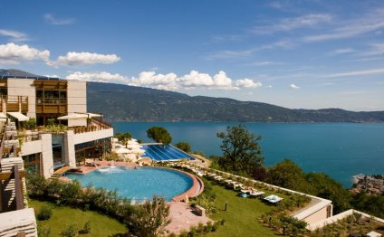 Lefay Resort & SPA Lago di