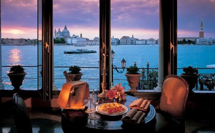 Re: Необычные отели Италии