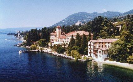 Отель GH Fasano & Villa