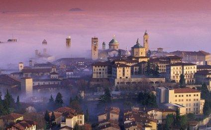 Отели Бергамо (Италия)