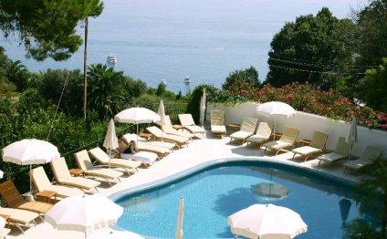 Отель Della Piccola Marina