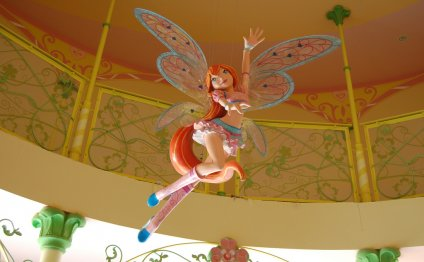 Rainbow Magicland 7