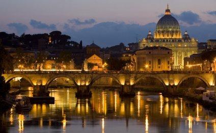 Петра, Ватикан, Италия