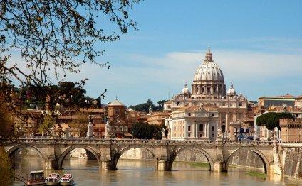 Путешествия по Италии