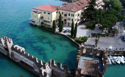 Северная Италия - 7 дней
