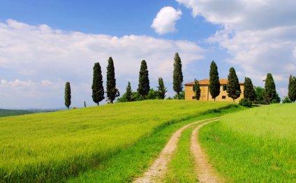 Тоскана, Италия — города и