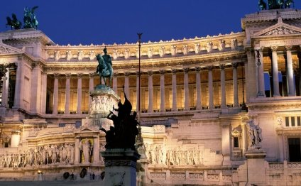 Все об Италии: Какие города